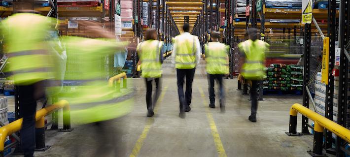 Lista: 7 leverantörer som kan spräcka din hållbarhetskedja