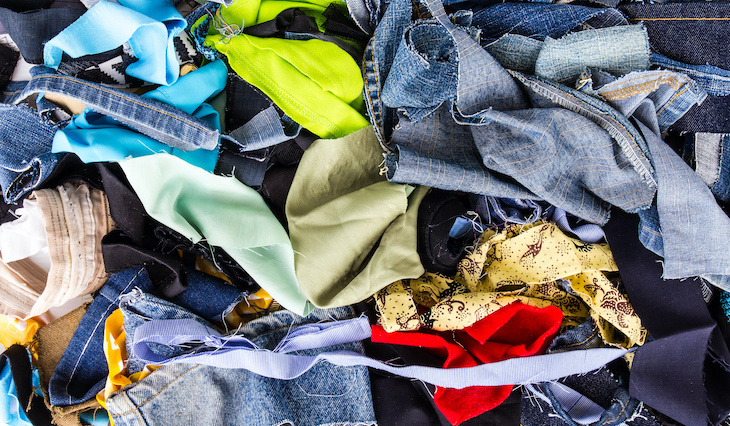 Producentansvar förväntas öka textilåtervinningen