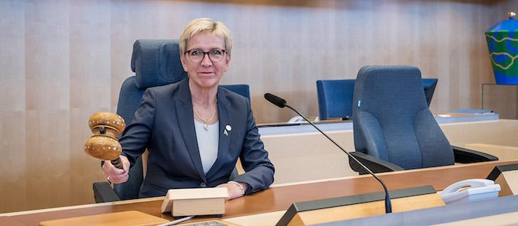 Sveriges Agenda 2030-plan klubbad