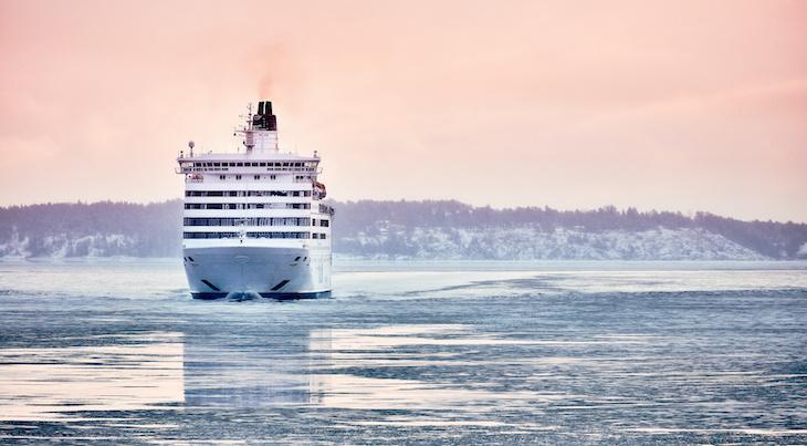 Ny havsmiljölag föreslås av Miljömålsberedningen