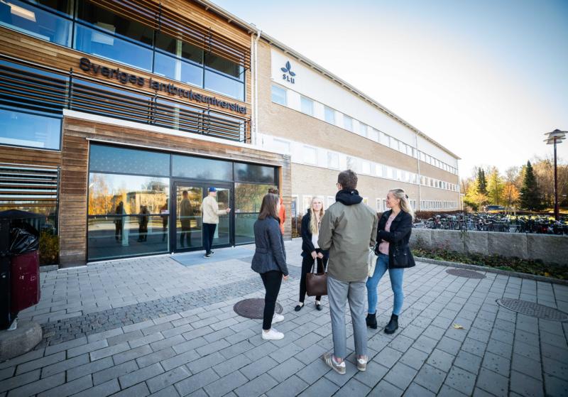 SLU skärper miljökraven inom fem nyckelområden