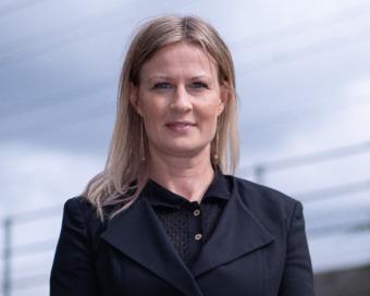 Anna Nordling, energiexpert WSP.