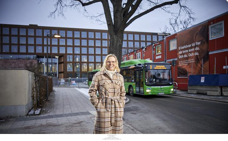 Agenda 2030: Uppsalas hållbarhetsresa
