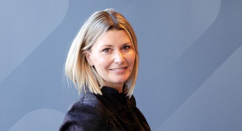 Marie Grabe blir ny marknadschef på GodEl