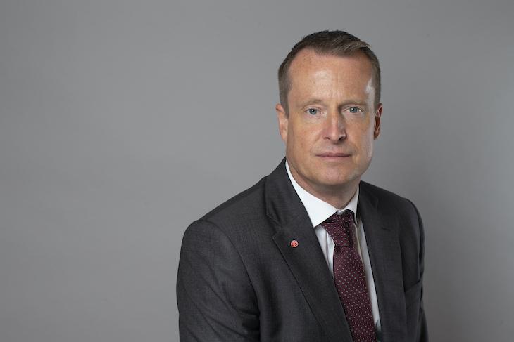 Sverige kräver ändring i taxonomin