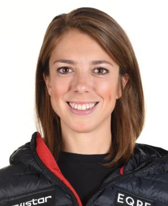 Fanny Sjödin, hållbarhetschef SkiStar.