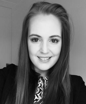 Sara Samuelsson, projektledare Gårdsinitiativet.