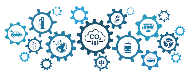 GHG-protokollet sätter standard för klimatrapportering