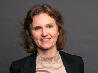 Emma Rönnmark, CFO, Stockholm Exergi.