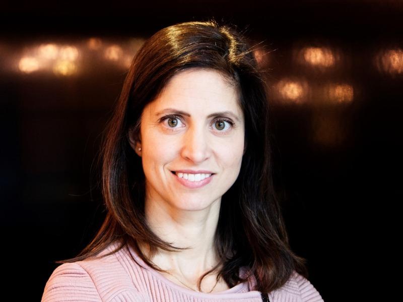 Vanessa Butani ny global hållbarhetschef på Electrolux