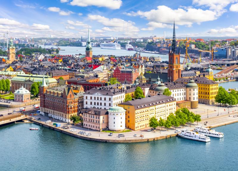 Sverige blir värd för FN-möte om en hållbar framtid