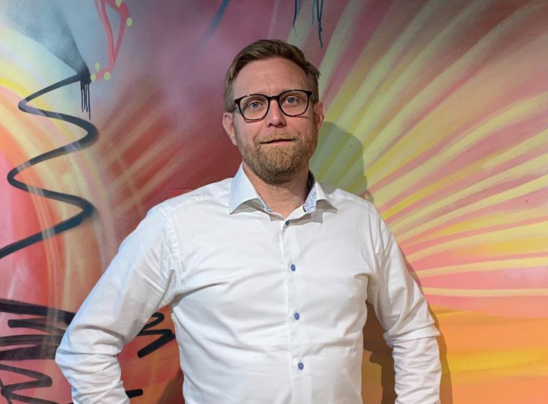 Energi- och miljöchef blir årets tekniska förvaltare