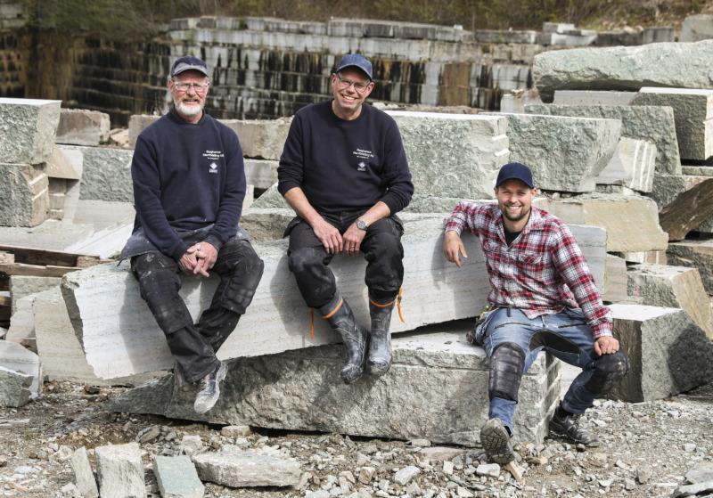 Borghamn – ett mecka för stenmästare!