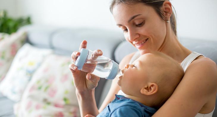 PFAS-rening gav minskade halter i människor
