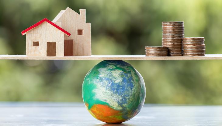 Så ska det finansiella systemet stärka biodiversitet