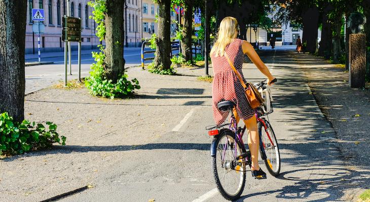 45 procent av svenskarna tror inte att deras val påverkar klimatet