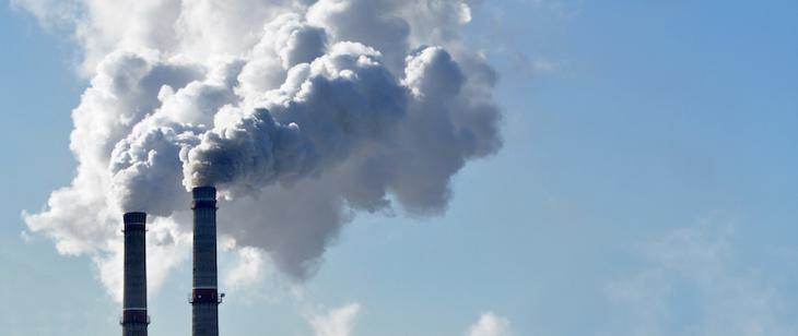 Ny avhandling: Koldioxidskatt lika effektiv som utsläppsrättshandel