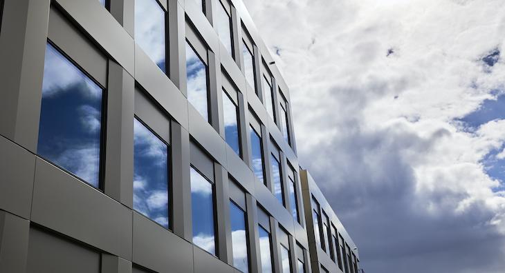Vasakronan bygger hus – och klimatkunskap