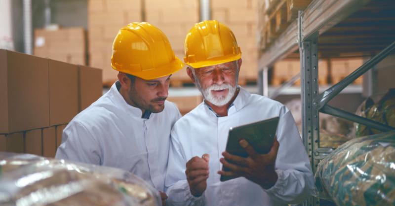 Kemikalieaktörens 10 steg för en effektivare kemikaliehantering