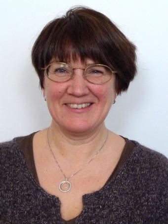 Maria Johansson, kommunstrateg Eskilstuna kommun.