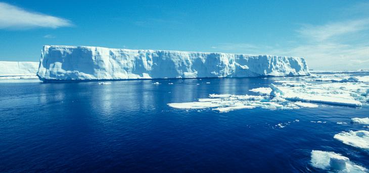 IPCC-rapporten: Klimatförändringen går att hejda