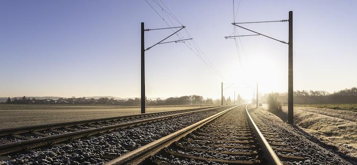 EU ställer krav på klimatsäkrad infrastruktur