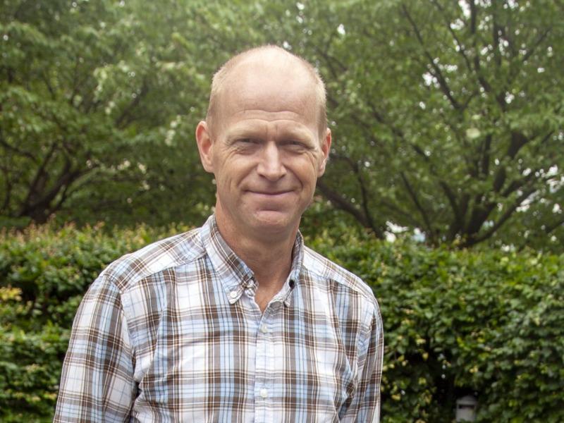 Björn Garberg blir ny sjöfartssamordnare