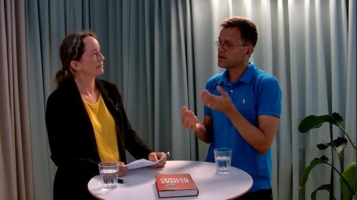 Klimatpolitik i Sverige och EU –så fungerar det