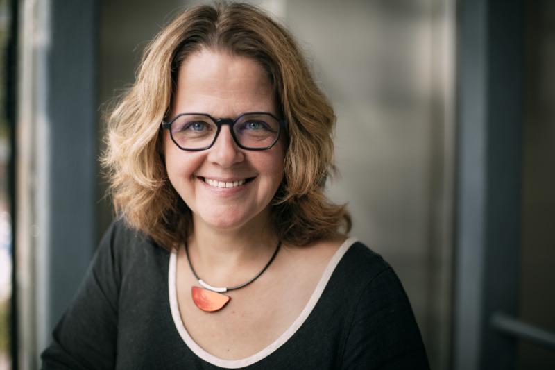 Hon blir ny hållbarhetschef på flygbolaget BRA
