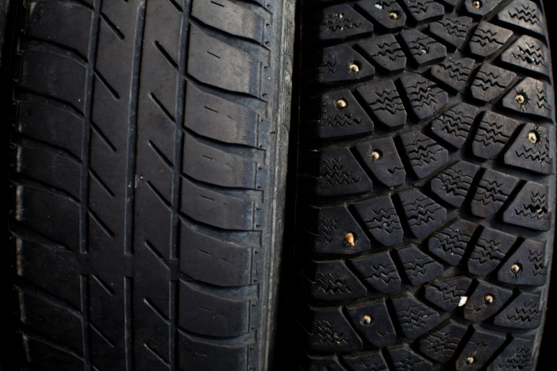 Förändrat körbeteende minskar mikroplast från bildäck i miljön