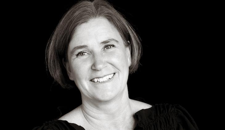 Christina Wikberg går till hållbarhetsbyrån U&We