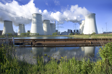 Vattenfall säljer tyska kolkraftverk