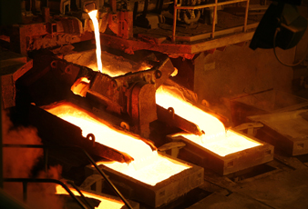 Hållbara affärer viktigast för gruvbranschen