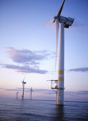 GE investerar 500 miljoner i vindkraft