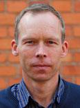 Johan Rockström prisas för sin forskning
