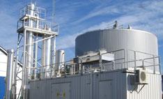 Forskning slår hål på myt om biodrivmedel