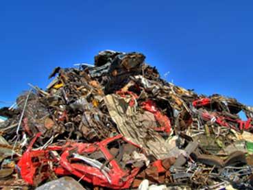 Styrmedel ska stoppa avfallet