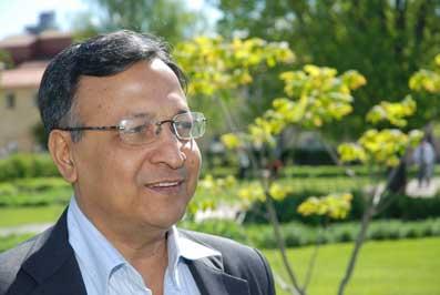 Vill göra Bangladesh  till solnation