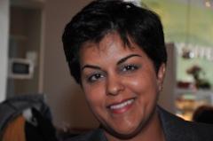 Parul Sharma: CSR-ansvariga är naiva
