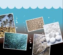 Hotet mot svenskt vatten