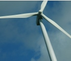 Rekord för vindkraften