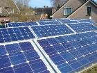 Tuffa tider för CCS och Solenergi